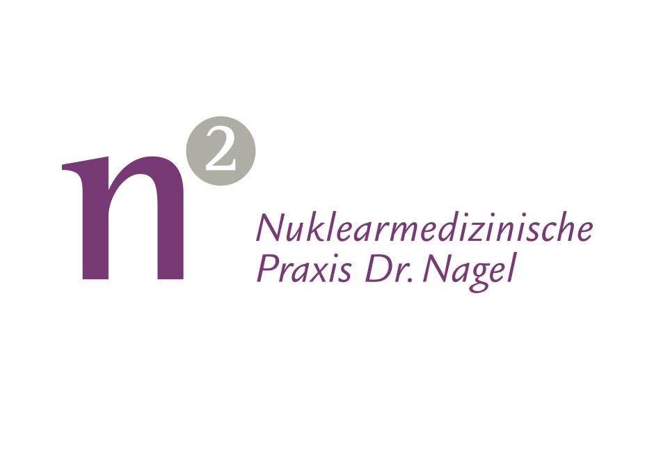 Logo für Dr. Nagel, Arztpraxis für Nuklearmedizin