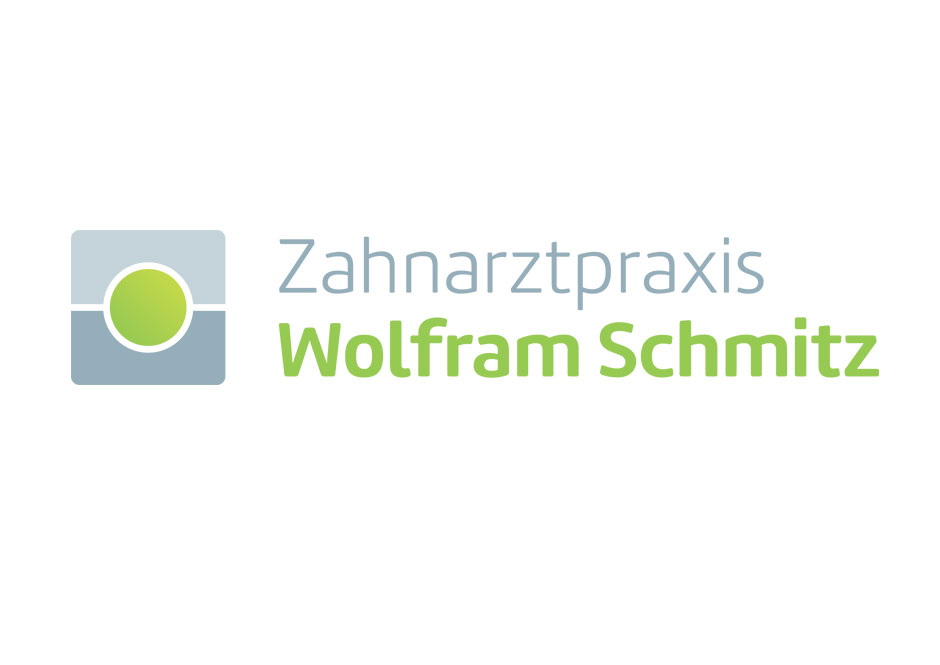 Logo Zahnarztpraxis Wolfram Schmitz